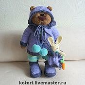 Куклы и игрушки ручной работы. Ярмарка Мастеров - ручная работа Фома. Handmade.