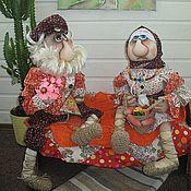Куклы и игрушки ручной работы. Ярмарка Мастеров - ручная работа вот и прынс. Handmade.