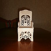 handmade. Livemaster - original item Doll chair 1545. Handmade.