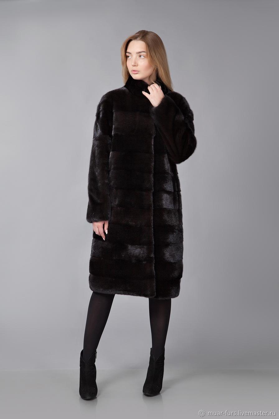 Buy Mink coat. Mink coat on Livemaster online shop