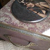 Для дома и интерьера ручной работы. Ярмарка Мастеров - ручная работа Лили. Handmade.