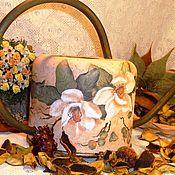 Цветы и флористика ручной работы. Ярмарка Мастеров - ручная работа Blossom лейка. Handmade.
