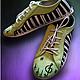 """Обувь ручной работы. Кеды низкие текстильные """"Музыкальные"""". Tkitsune. Интернет-магазин Ярмарка Мастеров. Фортепиано, кеды с рисунком"""