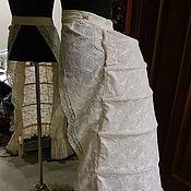 Одежда handmade. Livemaster - original item Frame bustle, historical reconstruction. Handmade.