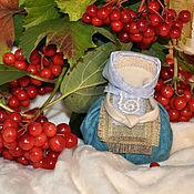 """Куклы и игрушки ручной работы. Ярмарка Мастеров - ручная работа Мотанка оберег """" Благополучница"""". Handmade."""
