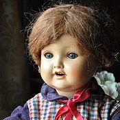 Винтаж handmade. Livemaster - original item Vintage dolls: Antique doll Armand Marcel. Handmade.