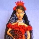 Romantic doll collection (mamadecasa) - Ярмарка Мастеров - ручная работа, handmade
