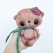 Куклы и игрушки ручной работы. Ярмарка Мастеров - ручная работа Рози. Handmade.