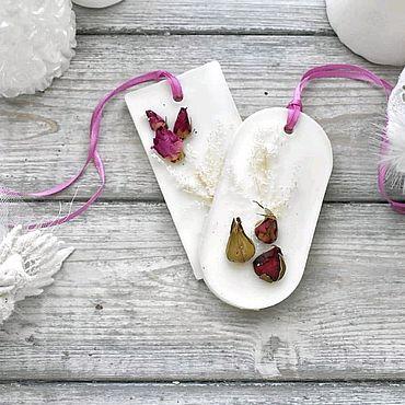 Сувениры и подарки ручной работы. Ярмарка Мастеров - ручная работа Флорентийское саше. Ароматическое саше из воска и 100% эфирных масел. Handmade.