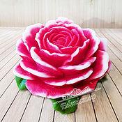 handmade. Livemaster - original item Rose luxury handmade soap gift to order Moscow. Handmade.