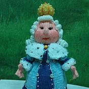 Куклы и игрушки ручной работы. Ярмарка Мастеров - ручная работа Королева Изабелла. Handmade.