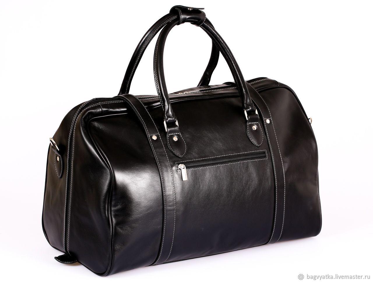 Дорожная сумка Fabrizio 'Venezia 17', дорожный саквояж, чемодан