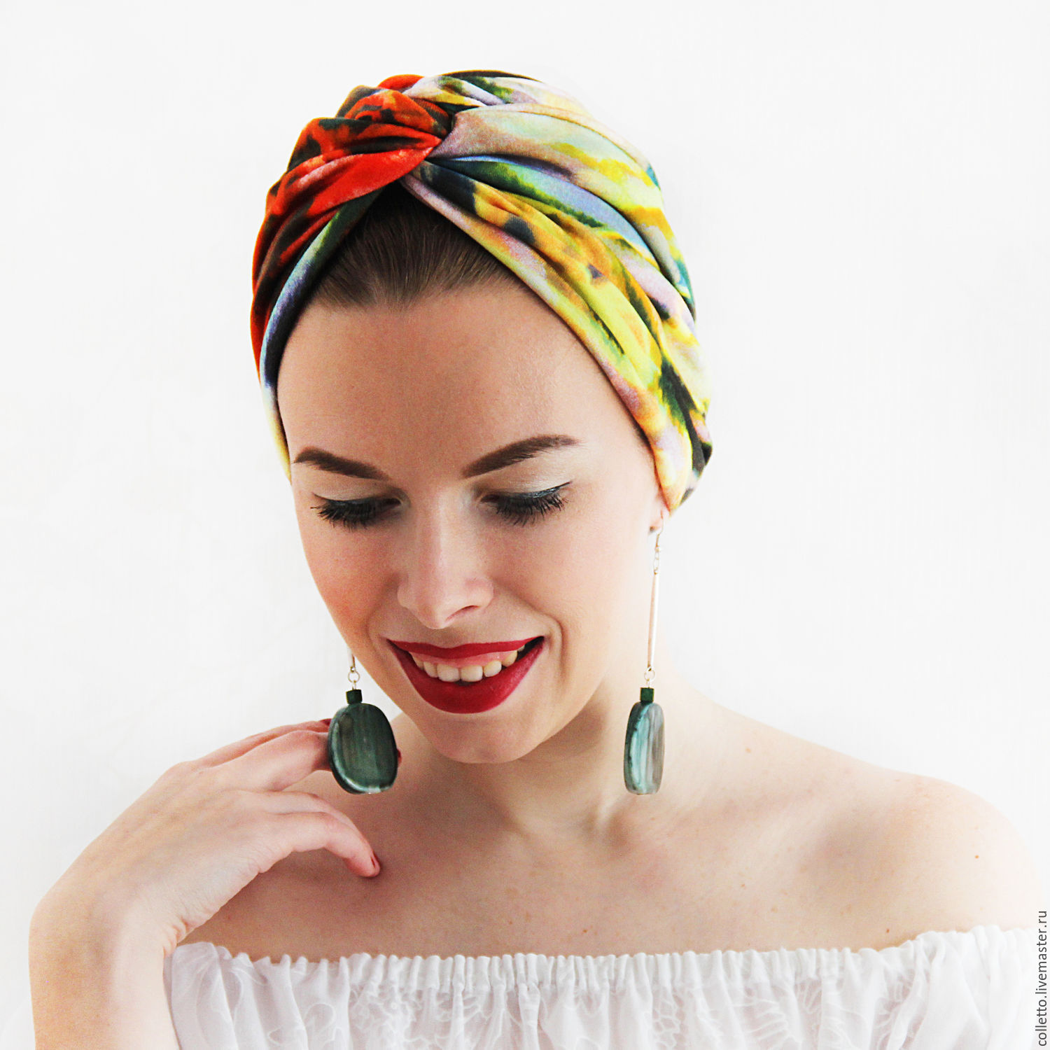 Buy fashion turbans online 13