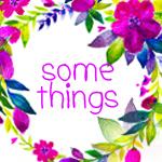 Some-things - Ярмарка Мастеров - ручная работа, handmade