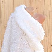 Материалы для творчества ручной работы. Ярмарка Мастеров - ручная работа Искусственный мех. Кудрявый барашек.. Handmade.