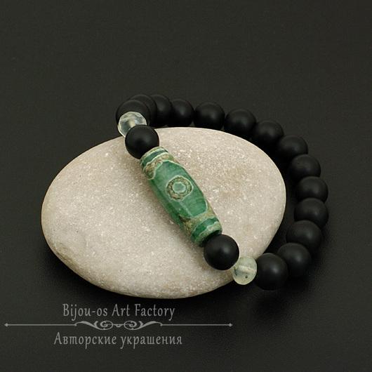 оберегталисман браслет дзи тибетский браслет мужской шунгит пренитдзи подарок муж брат отцу деду тибетский браслет мужские украшения бусы браслет дзи резинка оригинал натурал браслет мужу брат любимом