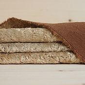 Материалы для творчества ручной работы. Ярмарка Мастеров - ручная работа Плюш винтажный 31. Handmade.