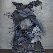 Куклы и игрушки ручной работы. Ярмарка Мастеров - ручная работа Нокла Дуззи (Nokla Duzzy). Handmade.