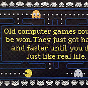 Картины и панно ручной работы. Ярмарка Мастеров - ручная работа Pac-Man. Handmade.