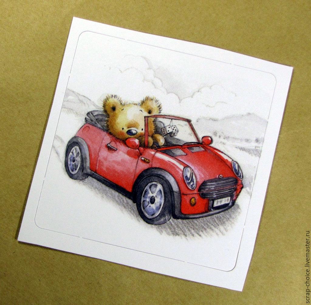 Скрапбукинг открытка на заказ цена