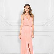 """Платье """" Luxury Silk"""" - 100% натуральный шелк"""