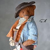 Куклы и игрушки ручной работы. Ярмарка Мастеров - ручная работа Майк Голдмайн. Handmade.