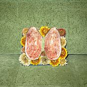 Картины и панно ручной работы. Ярмарка Мастеров - ручная работа Бабочка из природного материала. Handmade.