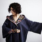 Одежда handmade. Livemaster - original item Hoodie. Handmade.