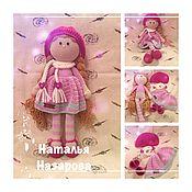 Куклы и игрушки ручной работы. Ярмарка Мастеров - ручная работа Кукла Мила. Handmade.