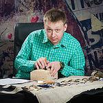 Николай Комоленков (Komolenkov) - Ярмарка Мастеров - ручная работа, handmade