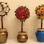 Fruit Flowers - Ярмарка Мастеров - ручная работа, handmade