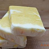 Косметика ручной работы. Ярмарка Мастеров - ручная работа Натуральное мыло «ЖАСМИН ...Jasmine...», мыло с нуля. Handmade.