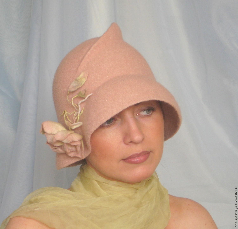 Мастер классшляпа