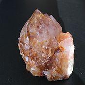 Фен-шуй и эзотерика handmade. Livemaster - original item Fire spirit quartz, Elestial, Phantom, South Africa. Handmade.