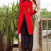 """Одежда ручной работы. Ярмарка Мастеров - ручная работа NEW! Платье """"Opium"""" красный. Handmade."""