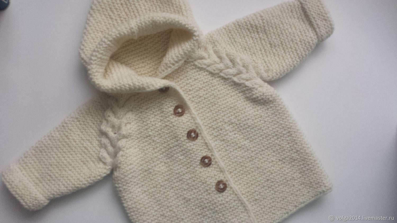 children's jacket, Sweater Jackets, St. Petersburg,  Фото №1