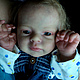 Куклы-младенцы и reborn ручной работы. Larry.. Ekaterina Kotkova. Интернет-магазин Ярмарка Мастеров. Лауша