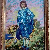 """Картины и панно ручной работы. Ярмарка Мастеров - ручная работа """"Маленький принц"""". Handmade."""