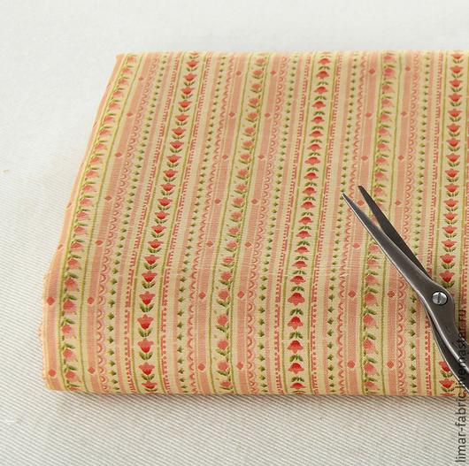 Шитье ручной работы. Ярмарка Мастеров - ручная работа. Купить Японская ткань-3. Handmade. Ткань, ткань для одежды