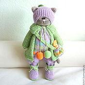 Куклы и игрушки ручной работы. Ярмарка Мастеров - ручная работа Сеня. Handmade.