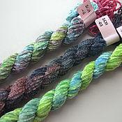 Материалы для творчества handmade. Livemaster - original item Silk chenille (№46#№03, №19). Handmade.