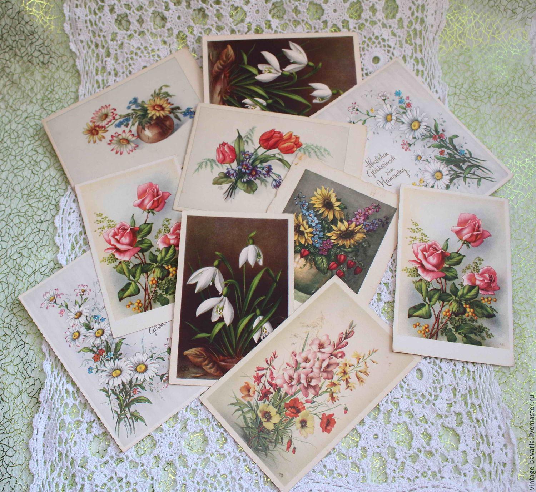 Надписью таня, куплю германские открытки