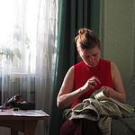Ярославна (posidelky) - Ярмарка Мастеров - ручная работа, handmade