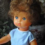 Винтаж handmade. Livemaster - original item Vintage Soviet doll. Handmade.