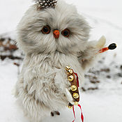 Куклы и игрушки ручной работы. Ярмарка Мастеров - ручная работа Нашаманю вам весну!. Handmade.