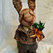 Куклы и игрушки ручной работы. Ярмарка Мастеров - ручная работа Поздравляю...!. Handmade.