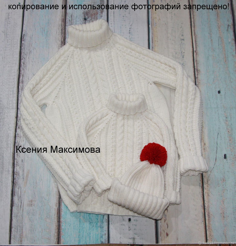 sweater Great family look, Sweaters, Novokuznetsk,  Фото №1