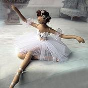 """Балерина """"Нежность"""""""