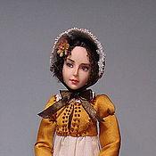 Куклы и игрушки ручной работы. Ярмарка Мастеров - ручная работа Элизабет Беннет. Handmade.