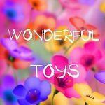 Wonderful toys - Ярмарка Мастеров - ручная работа, handmade